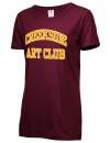 Creekside High SchoolArt Club
