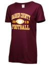 Barren County High SchoolFootball