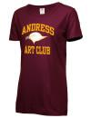 Andress High SchoolArt Club
