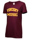 Vincent High SchoolMusic