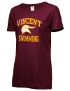 Vincent High SchoolSwimming