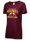 Bowman High SchoolWrestling