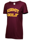 Kermit High SchoolGolf