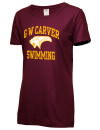 G W Carver High SchoolSwimming