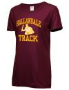Hallandale High SchoolTrack