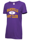 Branchville High SchoolArt Club