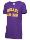 England High SchoolArt Club