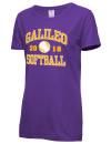 Galileo High SchoolSoftball