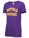 Bayfield High SchoolMusic