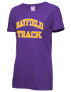 Bayfield High SchoolTrack
