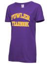 Fowler High SchoolYearbook