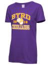 C E Byrd High SchoolCheerleading