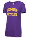 Homer High SchoolArt Club