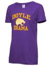 Doyle High SchoolDrama