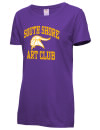 South Shore High SchoolArt Club