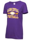 Alcorn Central High SchoolFootball