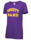Monett High SchoolBand
