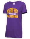 Bellevue West High School