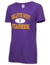 Bellevue West High SchoolYearbook