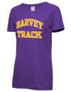 Harvey High SchoolTrack