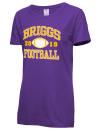 Briggs High SchoolFootball