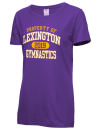 Lexington High SchoolGymnastics