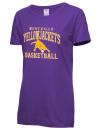 Westville High SchoolBasketball