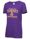 Westville High SchoolMusic