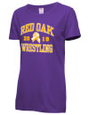 Red Oak High SchoolWrestling