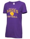 Monticello High SchoolSoftball