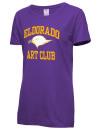 Eldorado High SchoolArt Club