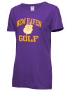 New Haven High SchoolGolf