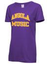Angola High SchoolMusic