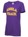 Angola High SchoolTrack
