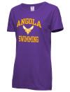 Angola High SchoolSwimming