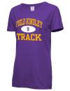Field Kindley High SchoolTrack