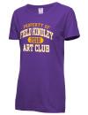 Field Kindley High SchoolArt Club