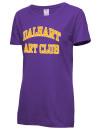 Dalhart High SchoolArt Club