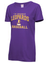 La Grange High SchoolBaseball