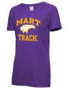Mart High SchoolTrack