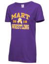 Mart High SchoolWrestling