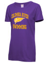 Columbia River High SchoolSwimming