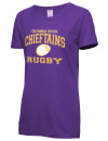 Columbia River High SchoolRugby