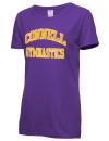 Connell High SchoolGymnastics