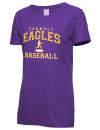 Connell High SchoolBaseball