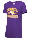 Connell High SchoolCheerleading
