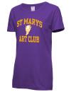 St Marys High SchoolArt Club