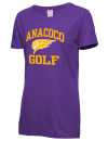 Anacoco High SchoolGolf