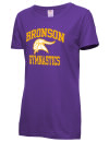 Bronson High SchoolGymnastics
