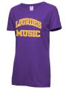 Lourdes High SchoolMusic